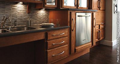 Universal Design in the Kitchen | Hammerschmidt Construction