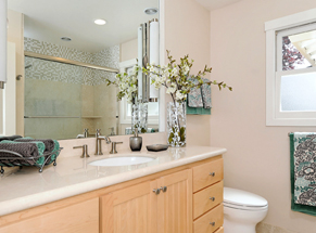 bathroom remodeling los altos hills mountain view san jose