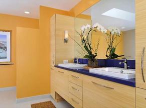 Los Altos CA bathroom remodeling