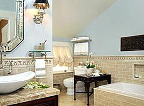 estate bathroom remodeling contractor atherton ca