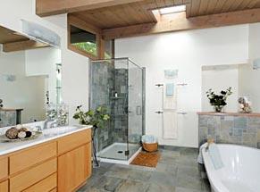 contemporary european bathroom remodeling los altos ca