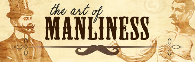 art-of-manliness-logo