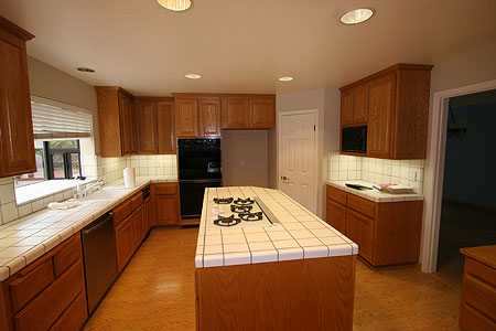 home remodeling Mountain View before