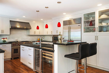 palo alto kitchen remodeling after