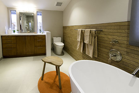 sunnyvale bathroom remodeling after
